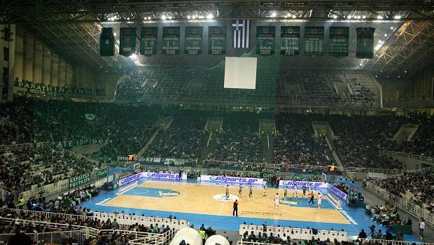 Εδώ είναι ΟΑΚΑ! | Panathinaikos24.gr