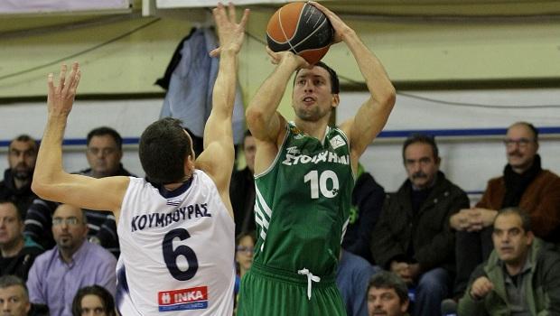 Οι διαιτητές με Απόλλωνα | Panathinaikos24.gr