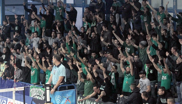 ΠΑΟ θα πει, θα πει, μαχητική ψυχή! | Panathinaikos24.gr