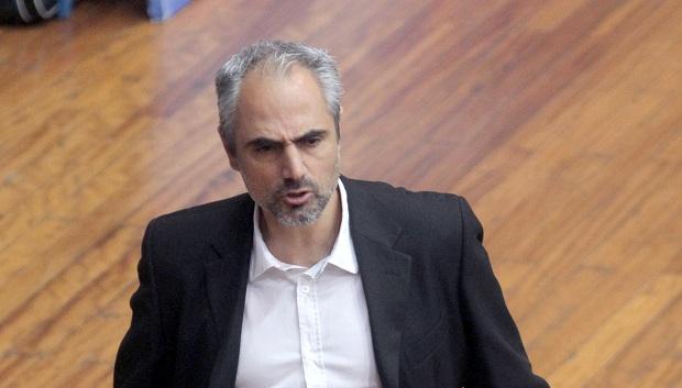 Καλμαζίδης: «Αρχισε να κυλάει ο τροχός» | panathinaikos24.gr