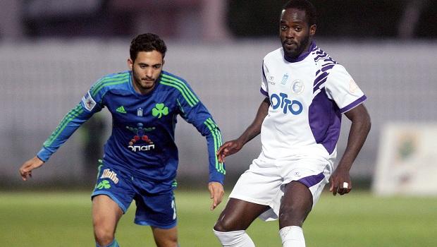 Ηρακλής Ψαχνών – Παναθηναϊκός 0-1 (Τελικό) | Panathinaikos24.gr