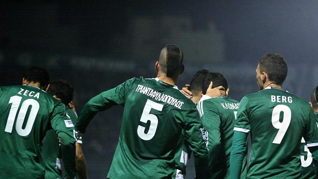 Και τώρα Κύπελλο | Panathinaikos24.gr