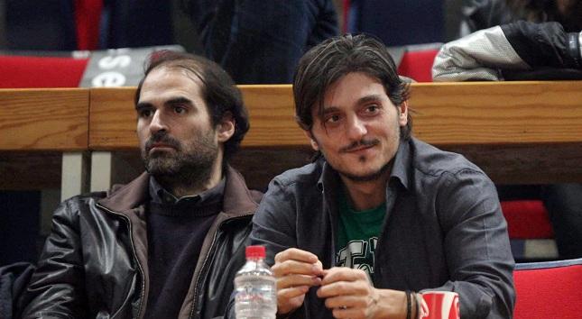 «Σκληρή» απάντηση σε Μπαρτζώκα | Panathinaikos24.gr