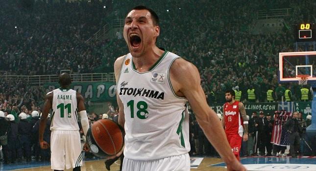«Θα μας βοηθήσει η νίκη επί του ΟΣΦΠ» | Panathinaikos24.gr
