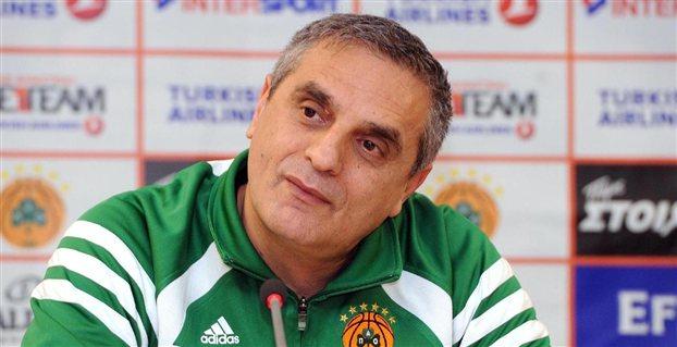 «Καλύτεροι στο β ημίχρονο» | Panathinaikos24.gr