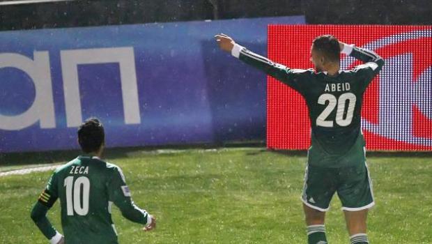 «Κρατάμε μόνο τους τρεις βαθμούς» | Panathinaikos24.gr