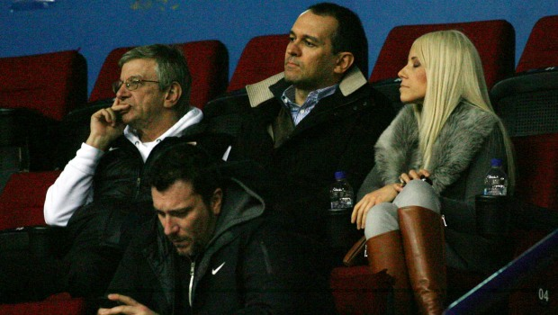 «Φωνάζει» με… στόχο ο Ολυμπιακός   Panathinaikos24.gr