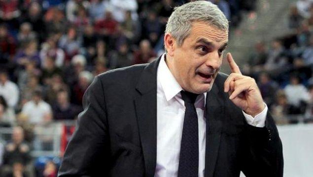 Το… μάθημα του Πεδουλάκη | Panathinaikos24.gr