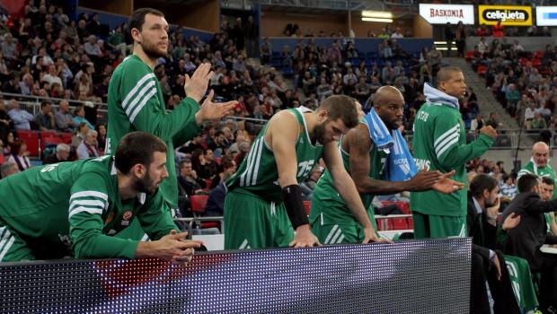 Τους Καρι…δώσε | panathinaikos24.gr