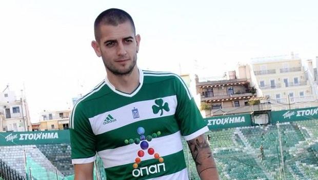 Πέτριτς: «Παναθηναϊκός και Μουντιάλ» | Panathinaikos24.gr