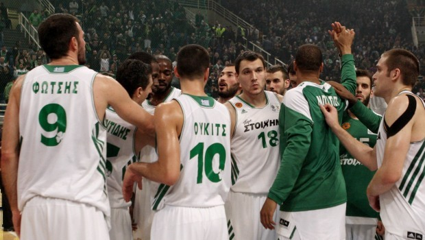 «Πετάει» για Τουρκία ο Εξάστερος | panathinaikos24.gr