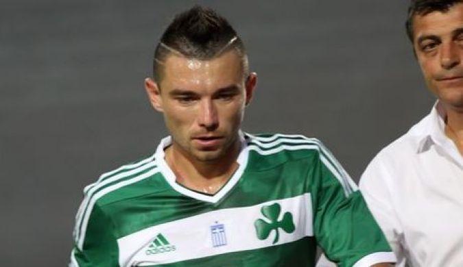 Πράνιτς: «Kερδίσαμε από τύχη» | Panathinaikos24.gr