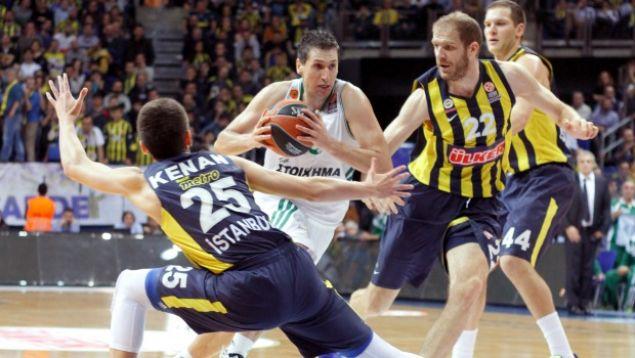 «Βράζουν» στον Εξάστερο! | panathinaikos24.gr