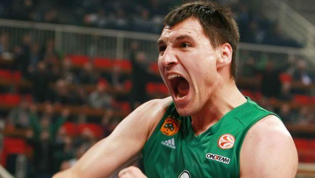 Μόνο νίκη θέλει ο Ματσιούλις! | Panathinaikos24.gr
