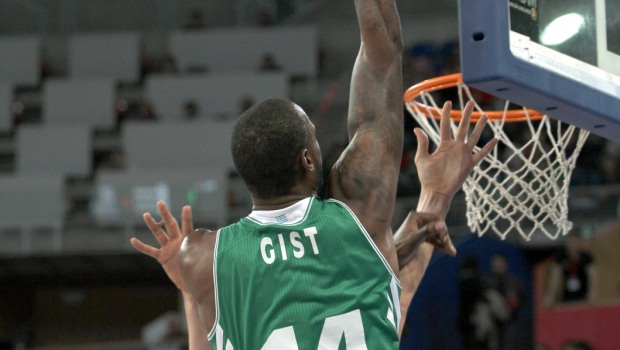 In your face! (vid) | Panathinaikos24.gr