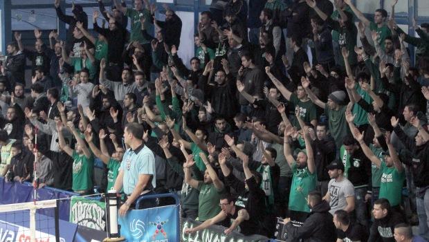 «Κόλαση» στην Κυψέλη! | Panathinaikos24.gr