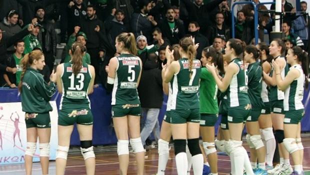 Ευχαριστεί τον «πράσινο» λαό! | Panathinaikos24.gr