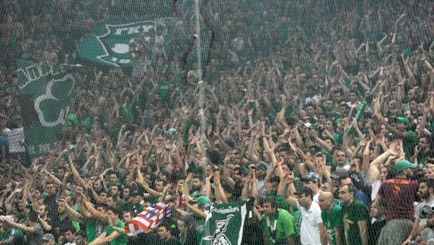 «Εμείς είμαστε Παναθηναϊκός…» | Panathinaikos24.gr