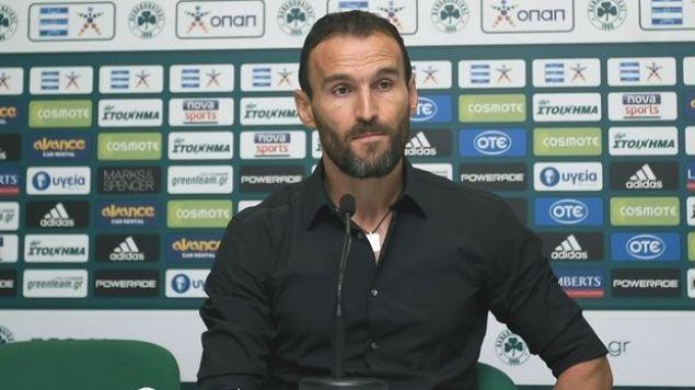 «Γι' αυτό επιλέξαμε τον Πέτριτς» | Panathinaikos24.gr