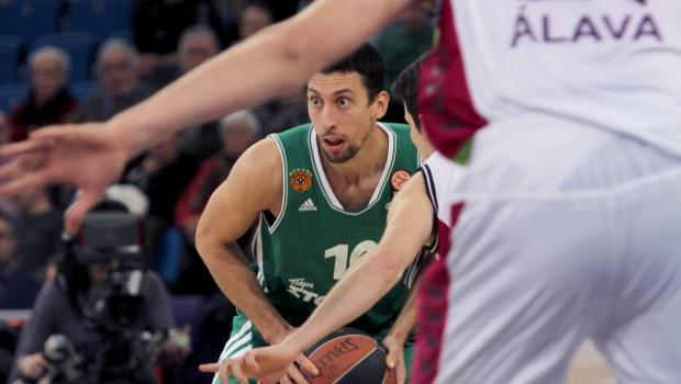 Ούκιτς: «Πάμε Πανάθα»! | Panathinaikos24.gr