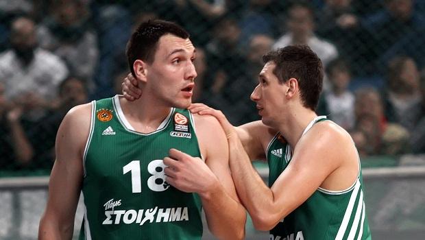 Ματσιούλις: «Εμείς νικητές»! | Panathinaikos24.gr