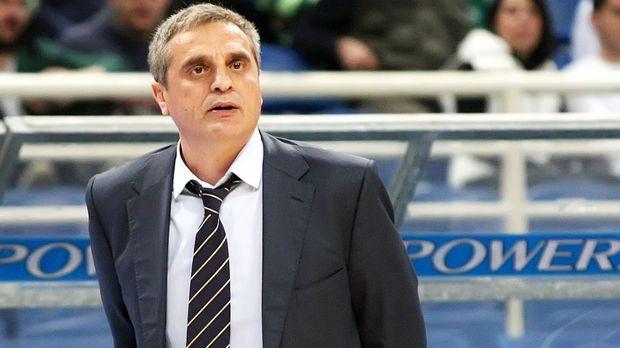 Πεδουλάκης: «Είναι μαραθώνιος» | Panathinaikos24.gr