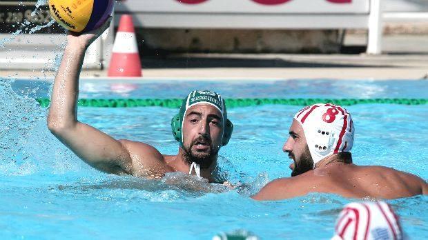 Παναθηναϊκός – Ολυμπιακός 5-11 (Τελικό) | Panathinaikos24.gr