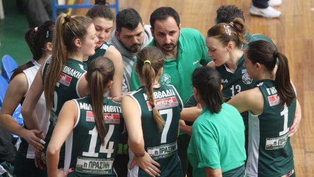 «Συνεχίζουμε έτσι…» | Panathinaikos24.gr