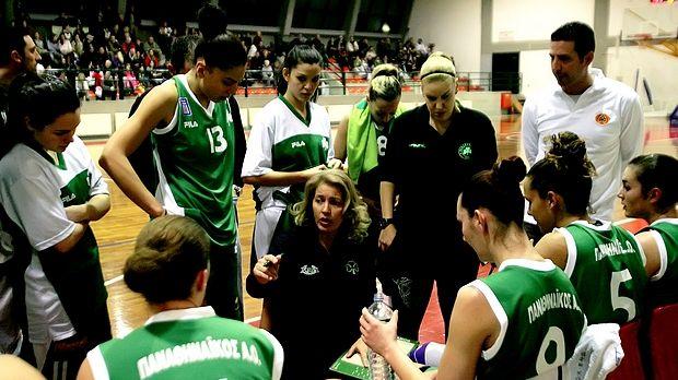 Νίκησαν πάλι τα κορίτσια! | panathinaikos24.gr