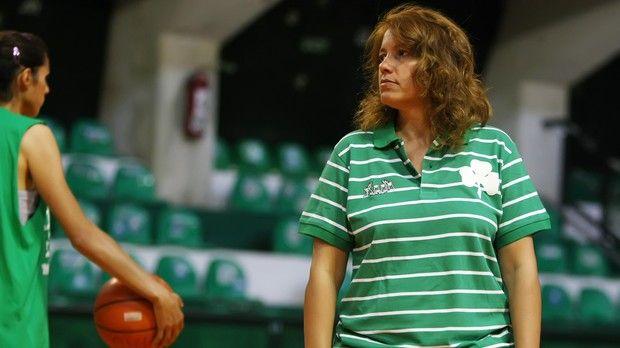 «Είναι μεγάλη μου χαρά να υπηρετώ  το αγαπημένο μας άθλημα» | Panathinaikos24.gr