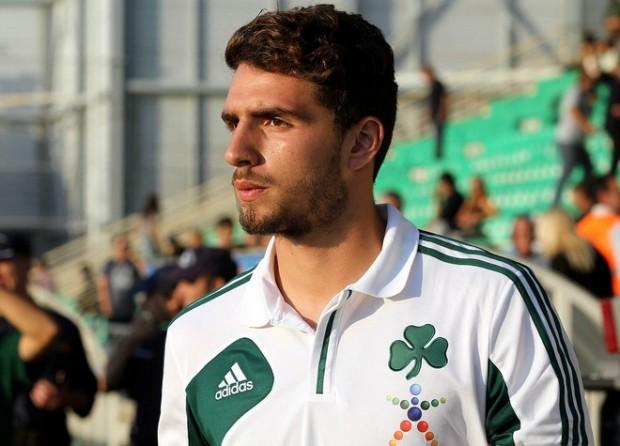 Καπίνο : «Δεν παίξαμε καλά, χάσαμε ένα ημίχρονο…» | Panathinaikos24.gr