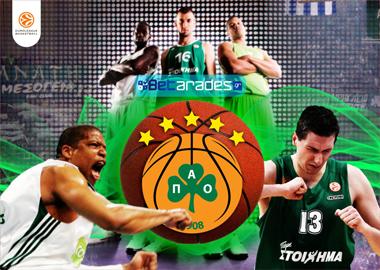 Επιστρέφει η Euroleague – Δύο επιλογές | Panathinaikos24.gr