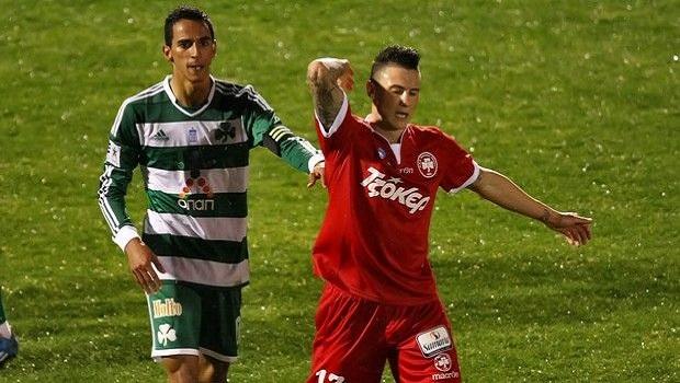 Χάνει δύο ματς ο Ζέκα | Panathinaikos24.gr