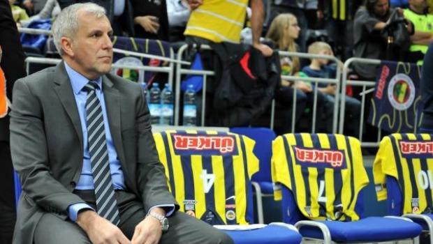 Ζοτς: «Συγχαρητήρια στον Παναθηναϊκό» | panathinaikos24.gr