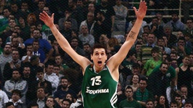 Διαμαντίδης: «Συνεχίζουμε…» | Panathinaikos24.gr