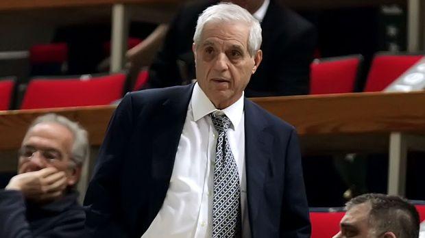 Ο Παύλος Γιαννακόπουλος εντάσσεται στον Παναθηναϊκό και η ιστορία παίρνει τον δρόμο της δόξας   Panathinaikos24.gr