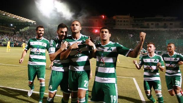 Νάνο: «Θέλουμε το κύπελλο» | panathinaikos24.gr