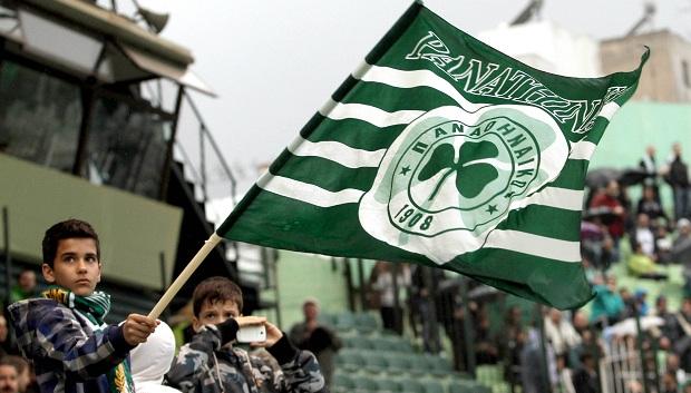 «Πράσινη» γεννήθηκα ή έγινα; | panathinaikos24.gr