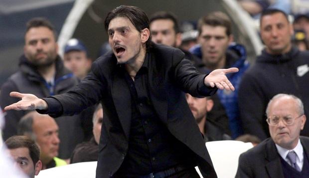 Με Γιαννακόπουλο η προπόνηση | panathinaikos24.gr