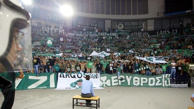 Ευτυχώς θυμάμαι… | panathinaikos24.gr