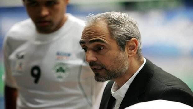 Καλμαζίδης: «Να κοιτάξουμε μπροστά» | panathinaikos24.gr