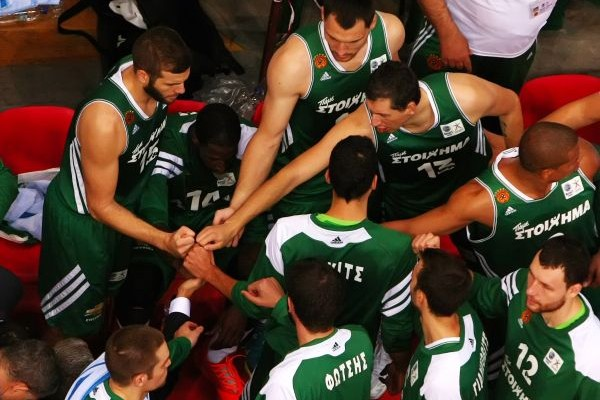 Δεν υπάρχει χρόνος για χάσιμο   panathinaikos24.gr