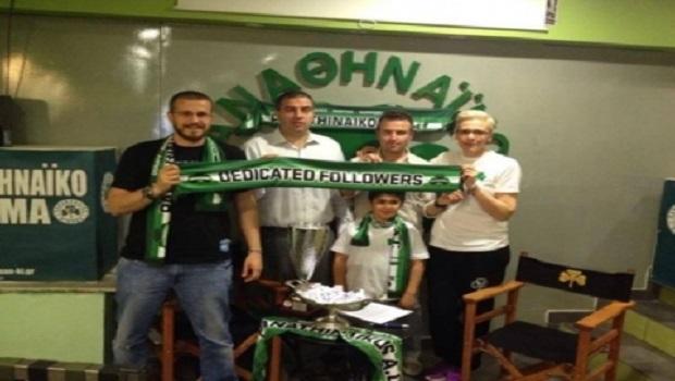 Οι νικητές των PAO ABROAD   Panathinaikos24.gr