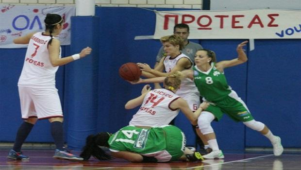 Η τύχη του γύρισε τη πλάτη | panathinaikos24.gr
