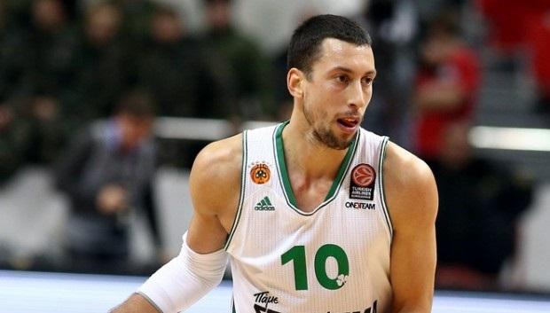 Ούκιτς: «Αποφασισμένοι για το καλύτερο» | panathinaikos24.gr