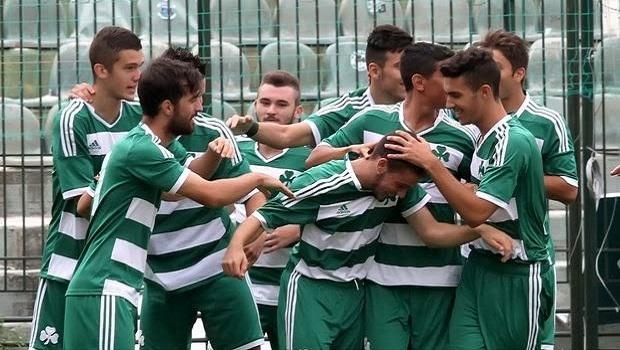Επιστροφή στις προπονήσεις για νέους και έφηβους   panathinaikos24.gr