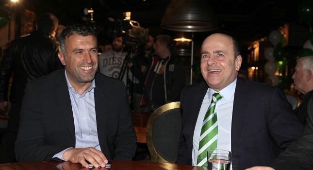 Τη Δευτέρα η σύσκεψη | Panathinaikos24.gr