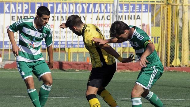 Ισοπαλία για τους νέους | Panathinaikos24.gr