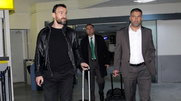 Ο Νταμπίζας αποκαλύπτεται | panathinaikos24.gr