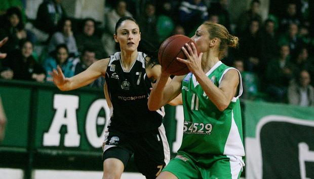 Στον Τάφο για τις θέσεις 3-4 | Panathinaikos24.gr